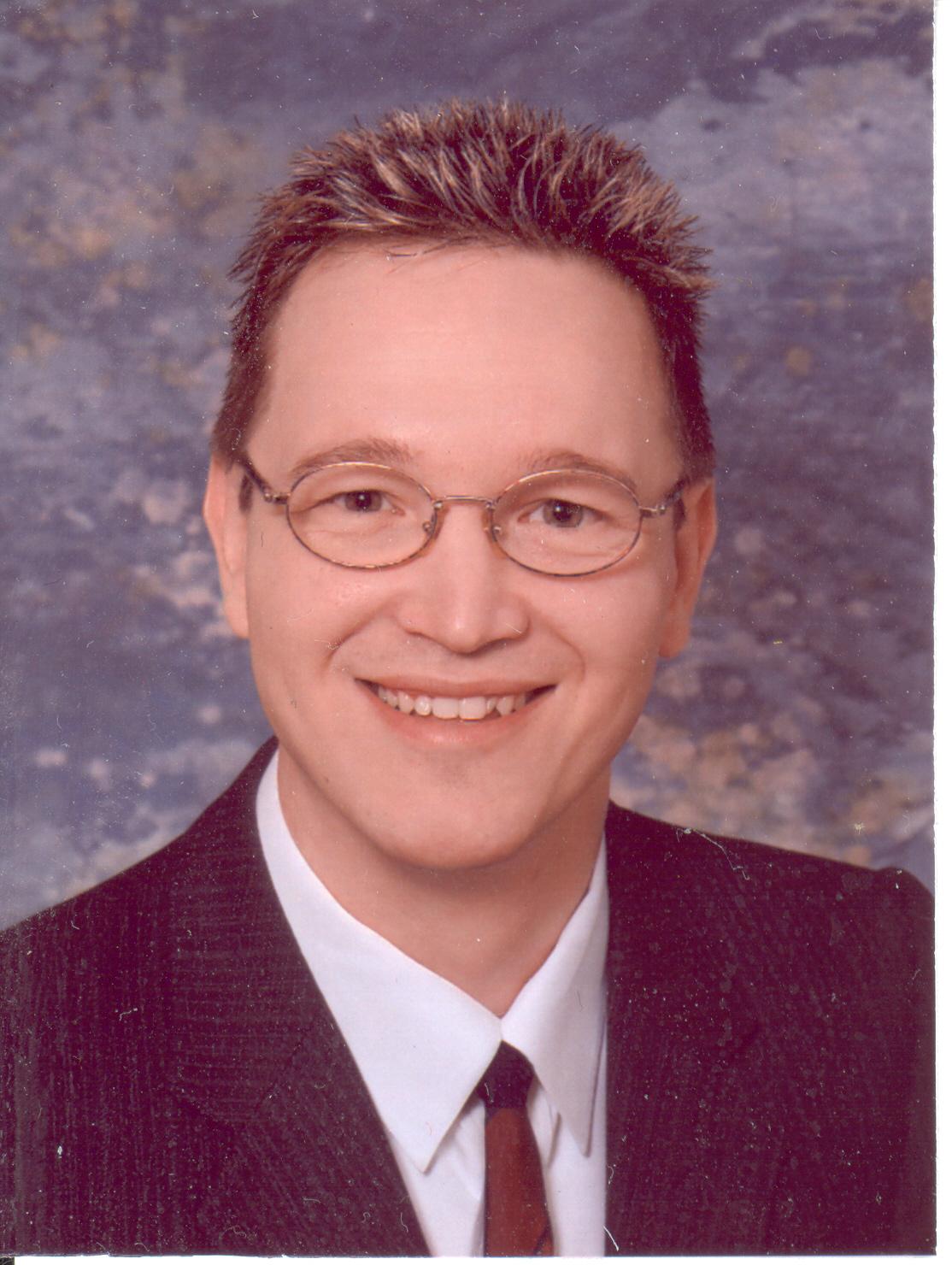 Ralph Beetz