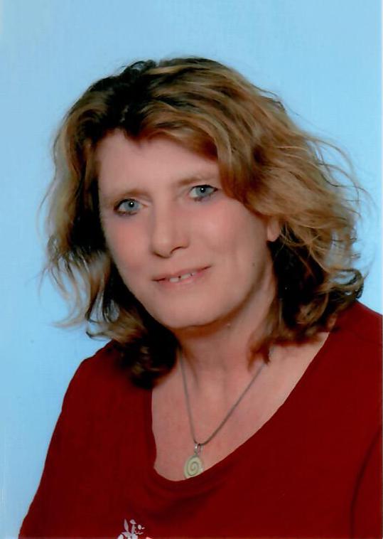 Karin Ehret