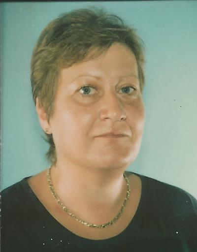 Gertrud Grimm